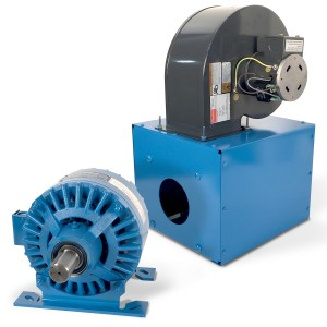 MagneBrake 100MB90B20 Forced Air Housing Image