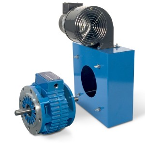 Magneclutch 7MC90C Forced Air Cooled image